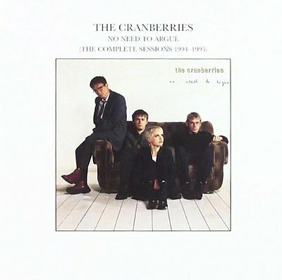 The Cranberries - No Need To Argue (The Complete Sessions 19941995) [CD]