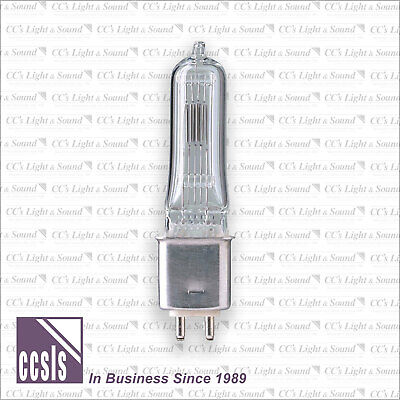 Philips 6991P 600w 240v G9.5 1500HR Replacement Lamp