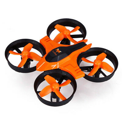 FuriBee F36 Mini RC Quadcopter 6 Axis Gyro 2.4GHz 4CH Headless Mode Speed Switch