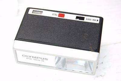 Used Very good Olympus  PS100G flash for Film Camera