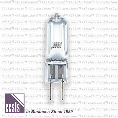 GE FCS A1/216 24v 150w G6.35 Replacement Lamp