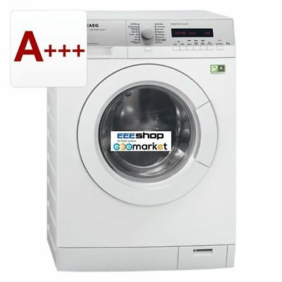 AEG L79685FL L79685FL Washing machines and dryers