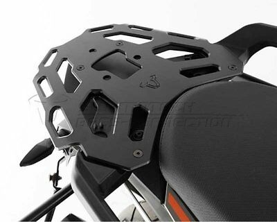Porter Alu-Rack Black. KTM 1190 Adventure (13-)