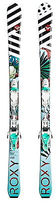 Roxy Dreamcatcher 75 + Xpress 11 * All Mountain Ski * Damen - Modell 2016/17