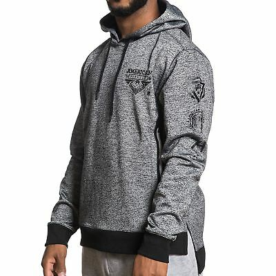 American Fighter Light Out Hoodie
