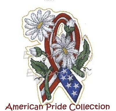 American Pride Collection  - Machine Embroidery Designs On Cd