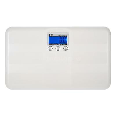 150kg/100g Portable Digital Baby Scale Weight Weighing Tool LCD Display E8P2