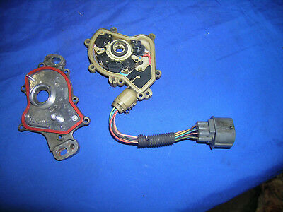 D2 Land Rover Discovery XYZ inhibitor switch from ZF auto gearbox  TD5 or V8