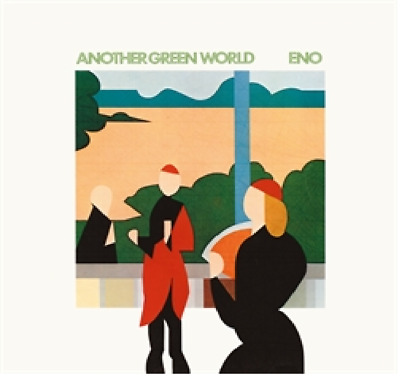 Brian Eno - Another Green World VINYL LP NEW (27TH OCTOBER)