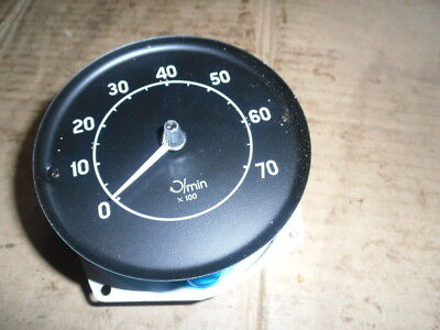 New Rev Counter Ford Escort Mk 1