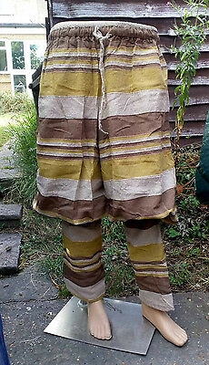 LARP Light Brown Hero Pants REDUCED