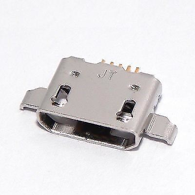 USB DC Charging Socket Port Jack Connector for Lenovo Tab 2 A10-70 A7600H A7600F
