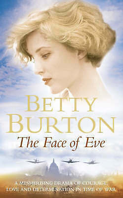 The Face of Eve by Betty Burton (Paperback)