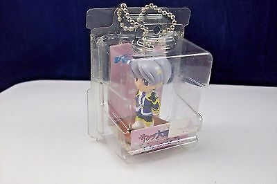 Sega Sakura Wars 2 Keychain 1998 Ney In Package