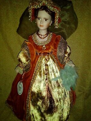 Cathrine of Aragon The Queens of Henry Vlll