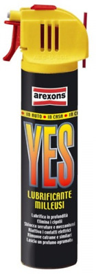 Lubricant Spray Yes Ml 75 Arexons Arexons Auto Colors