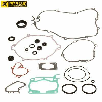 Pro-X ProX Complete Motocross Bike Gasket Set To Fit Yamaha YZ 250 - 1997-98