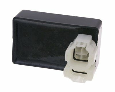 CDI ignition box for SYM (Sanyang) Fiddle 2 125 -09 AW12W-6