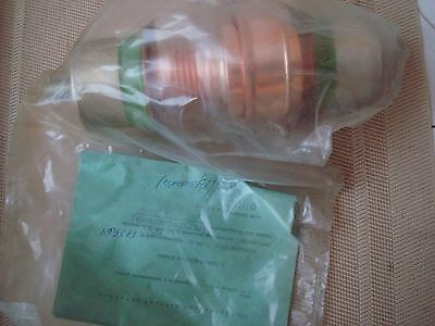 5-100pF 25kV 30MHz VACUUM VARIABLE CAPACITOR KP1-4 TRIMMER Military equipment
