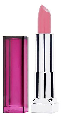 Maybelline Color Sensational Lipstick Intense Pink 140