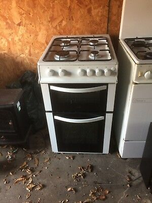 Gas Cookers x4 And Gas Fires x7 (£50.00 each item)
