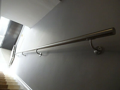 STAINLESS STEEL HANDRAIL Custom Made any size