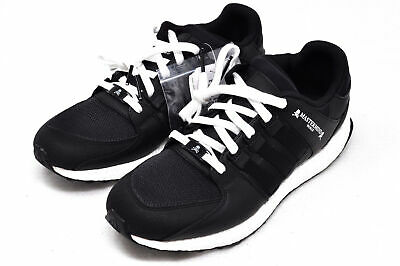 fec2ce4b560 ADIDAS ORIGINALS By MASTERMIND WORLD EQT ULTRA CQ1826 Black size 9.5 (4396)