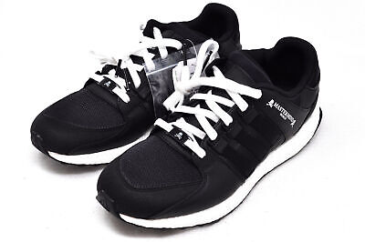 quality design 8db33 09284 ADIDAS ORIGINALS BY MASTERMIND WORLD EQT ULTRA CQ1826 Black size 9.5 (4396)