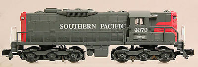 AF/American Flyer SP/Southern Pacific SD-9 Diesel Engine 6-48049 NIB