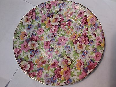 Small Dish  - Du Barry - James Kent - 6 1/4 Inch