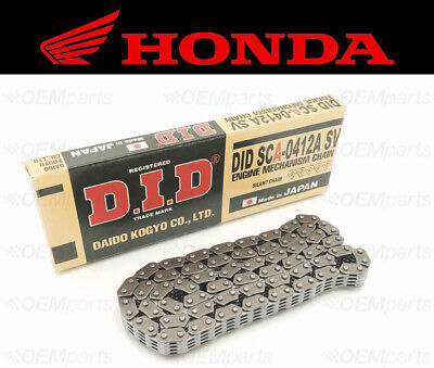 D.I.D Timing Cam Chain OEM Honda XL350R, XR350R (1983-1985) # 14401-414-014