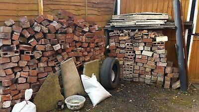 Rubble and bits of Bricks !!!FREE!!!
