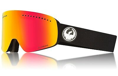 Dragon Nfx2 Ski Goggles With Spare Lens