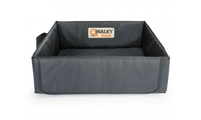 WalkyBond Box Multiuso per Trasporto Cani in Auto Camon
