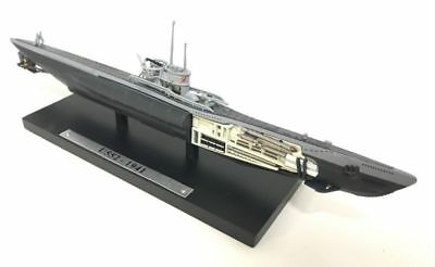 ATLAS 1:350 Submarines Submarine U552 1941 MAGHX03