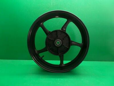 CERCHIO RUOTA POSTERIORE YAMAHA XJ6 e DIVERSION REAR WHEEL