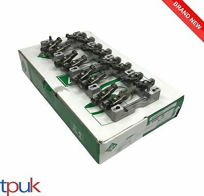 Genuine Ina Ford Transit Mk7 Rocker Arm Carrier Ladder 2.2 2.4 2006 On Camshaft