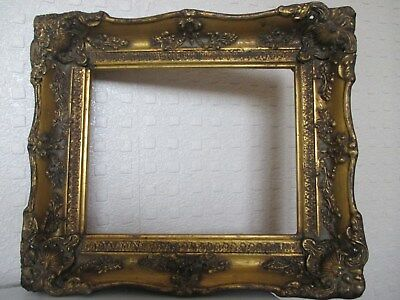 Stunning Ornate Gilt - Stylised Foliage Frame for Picture Painting