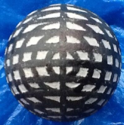 SUPERB, HENLEY'S WHY NOT TRELLIS GOLF BALL c1920
