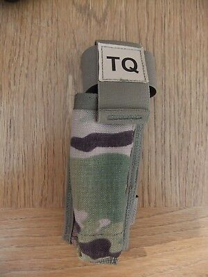 North American Rescue Multicam Tourniquet Holder Brand New