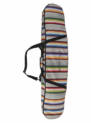 Burton Space Sack Snowboard Bag Mens Unisex Luggage Travel New