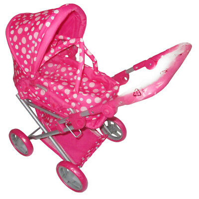 ABGEE Dolls Pram NEW