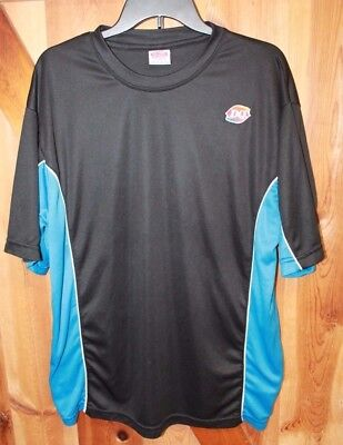 Dairy Queen ~ Uniform Top Shirt ~ Adult Size Large
