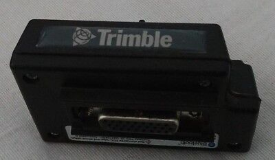 Trimble Bluetooth Adapter TSC R8 5800 Total Station GPS Data Collector
