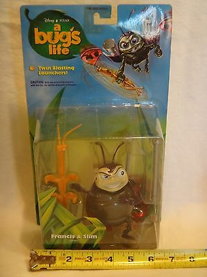 Disney A Bugs Life Francis and Slim