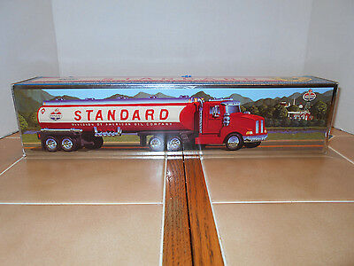 HGK Enterprise Amoco Standard Oil #5,1:32 scale , MIB,stock # 11900