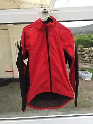 Gore Bike Wear Gore-Tex Paclite Jacket - Size Medium