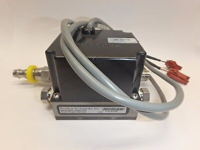 AMAT 0140-09713 Water Flow Switch Proteus 100SS24