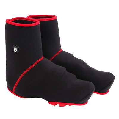 Cycling Shoe Covers Winter Warm Cover Rain Waterproof Protector Overshoes
