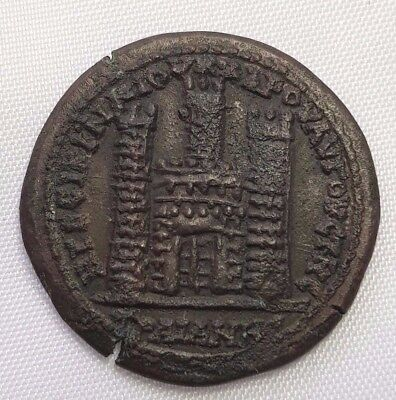 1.roman Colonial Coin To Be Identified